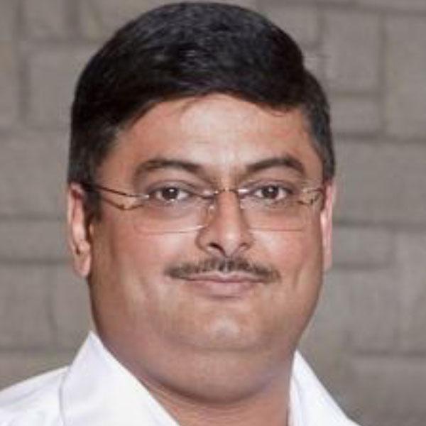 Sanjeev Jaswal
